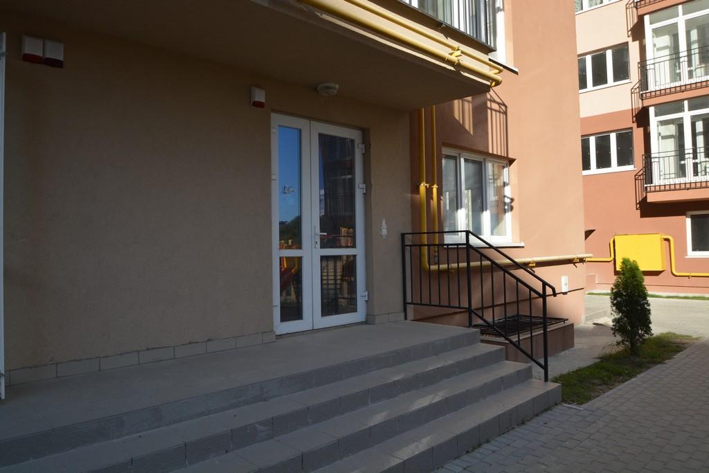 Коммерческое помещение III по ул. Шахматная дом 2