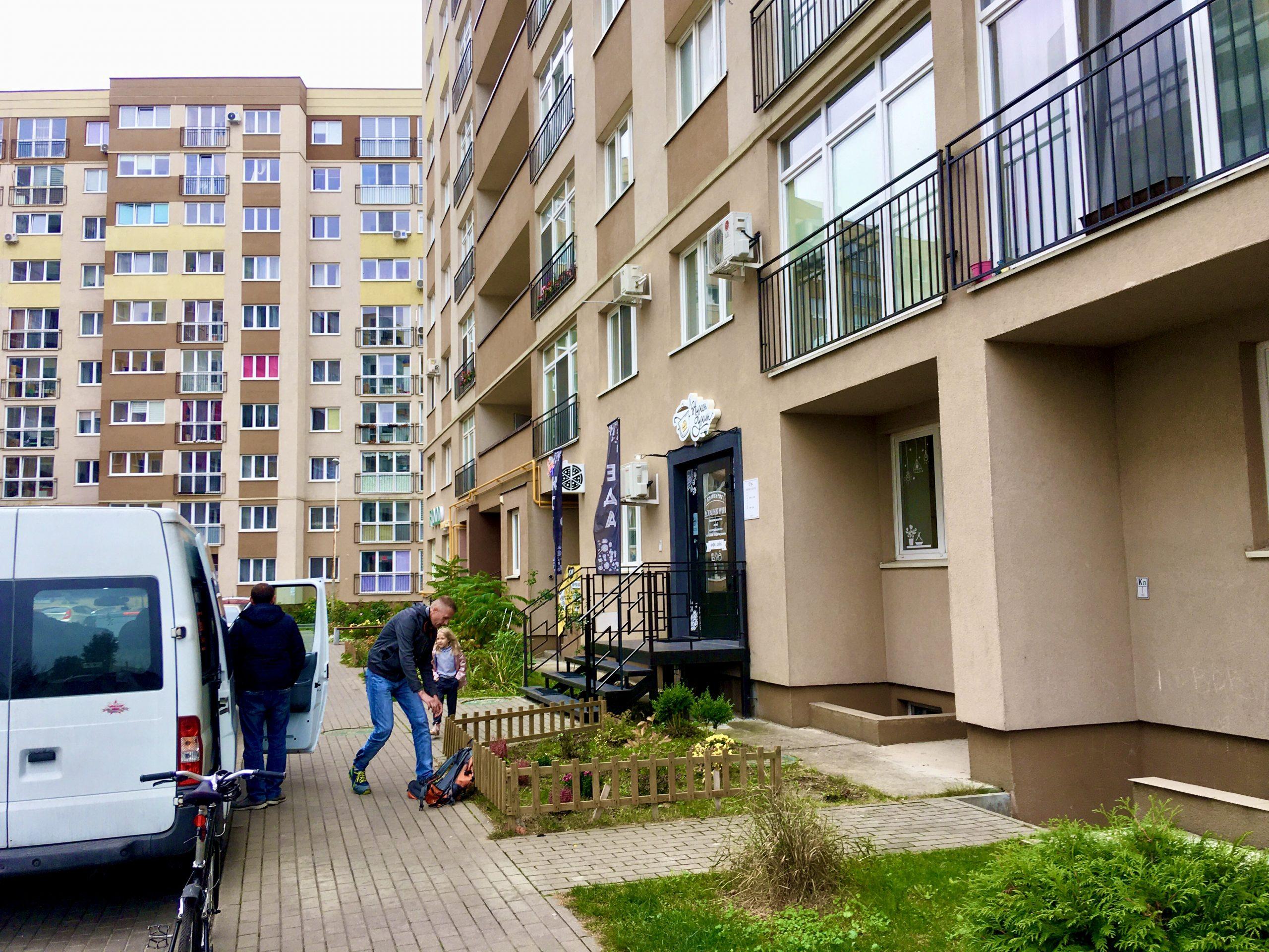 Коммерческое помещение по ул. Осенняя дом 6Б, LVII (№ 57)
